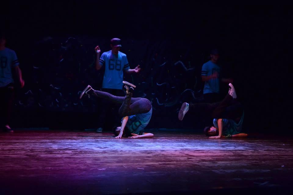 breakdance 2014 doppio