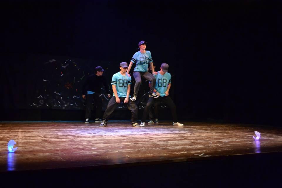 breakdance 2014